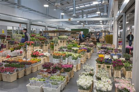 covent garden flower market news works brand new covent garden market