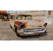 Chevrolet Bel Air 1957 Rusty For GTA 4