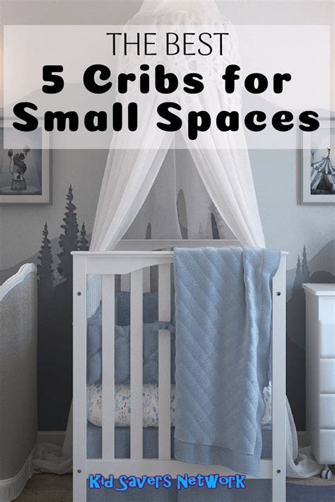 cribs  small spaces
