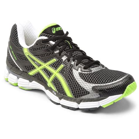 lime green athletic shoes 15 asics gt 2000 mens running shoes black lime