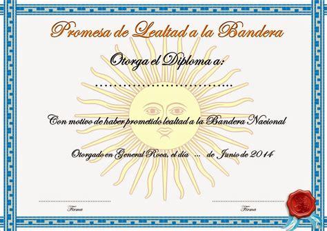 diploma jura de la bandera supervisi 243 n de educaci 243 n primaria ave i diploma de
