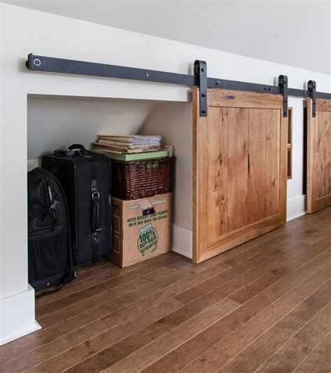 Bedroom Loft Ideas la porte de grange en 37 id 233 es d 233 co
