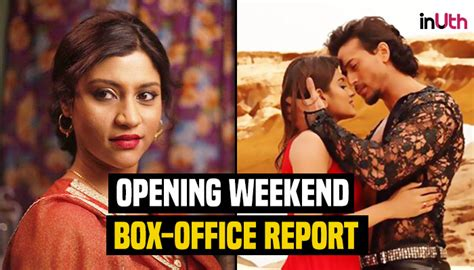 box office munna michael underperforms while lipstick