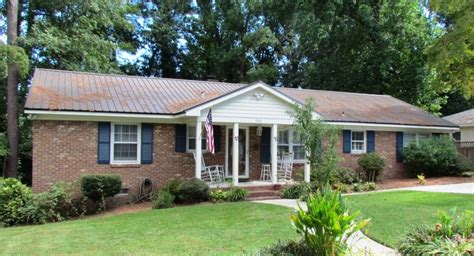 price improvement on 1503 n overlook drive greenville nc