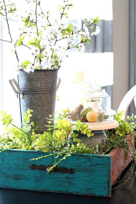 diy spring home decor spring decor ideas that will brighten up your home diy
