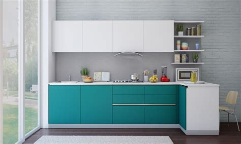 Indian Kitchen Cabinets L Shaped by Renovating 6 Space Saving Small Kitchen Design Ideas