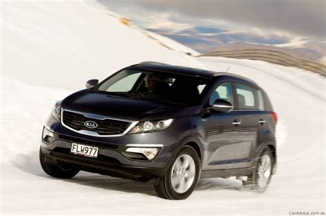 suv kia 2012 2012 kia sportage update on sale in australia photos 1