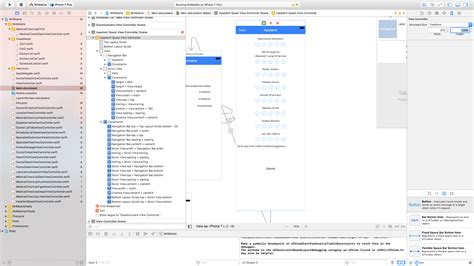 xcode uiscrollview tutorial storyboard ios how to set uiscrollview height in swift stack overflow