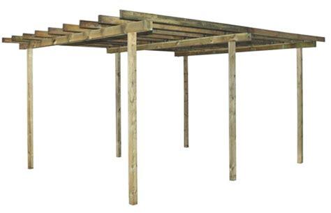 gazebi in legno leroy merlin pergole leroy merlin