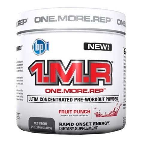 supplement 1mr bpi sports 1mr pre workout supplement the original