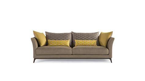 roche bobois divano divano 3 posti maxi contrepoint collezione nouveaux