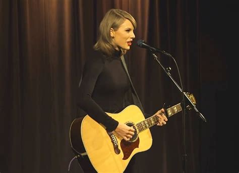 taylor swift grammy museum performance clean taylor swift blank space live grammy museum