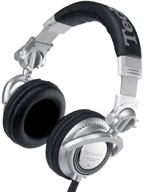 Headphone Technics Rp Dh1200 Technics Rp Dh1200 Pro Dj Headphones Large 50mm Diameter