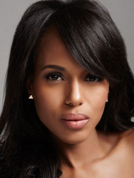 kerry washington hair pin up kerry washington scandal 2014 primetime emmy nominee