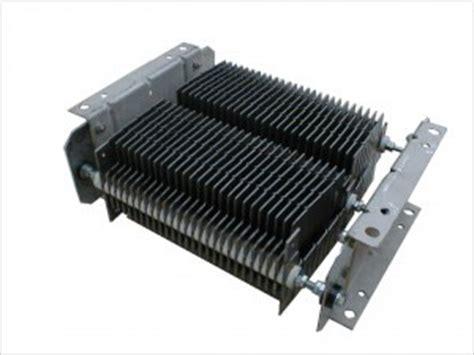 plate resistor wattage home ohmic controls