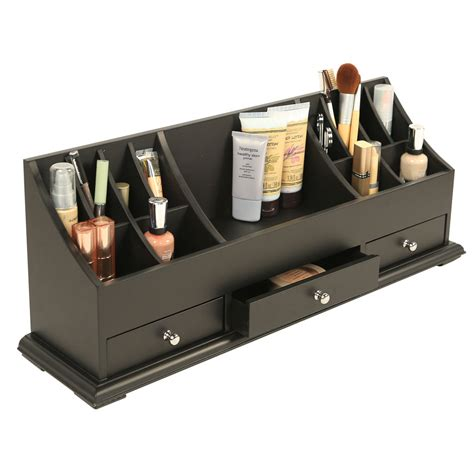 Makeup Organizer cosmetic organizer large in cosmetic organizers