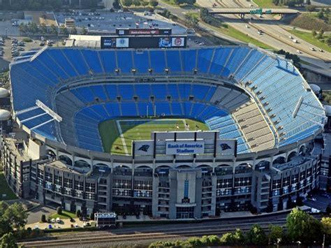 bank of america stadium carolina panthers carolina panthers sports the o jays bank