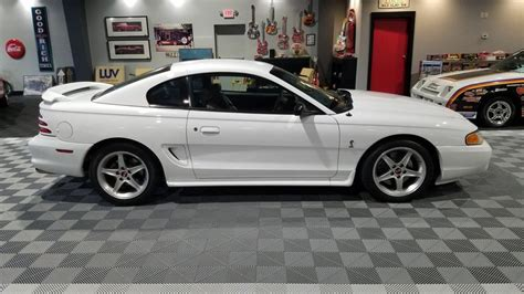 1995 ford mustang cobra r for sale 1995 ford mustang cobra r my classic garage
