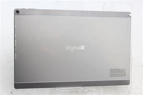 2 Wifi Only 32gb digital 2 windows tablet 32gb wi fi only property room