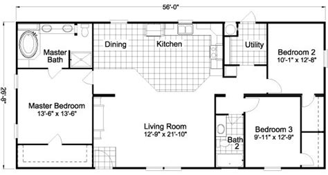 american dream homes plans 13 best images about mobile home plans on pinterest