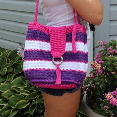 crochet pattern instagram purse patternparadise crochet purse instagram crochet