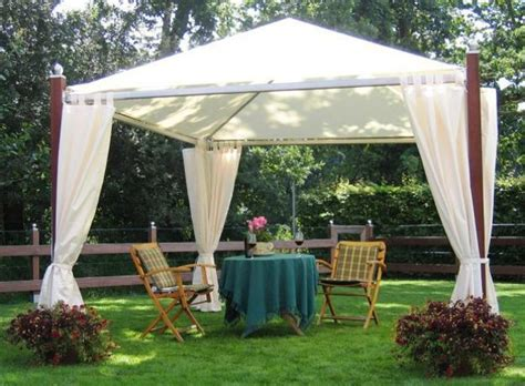 diy backyard gazebo diy wooden gazebo designs and decorating ideas