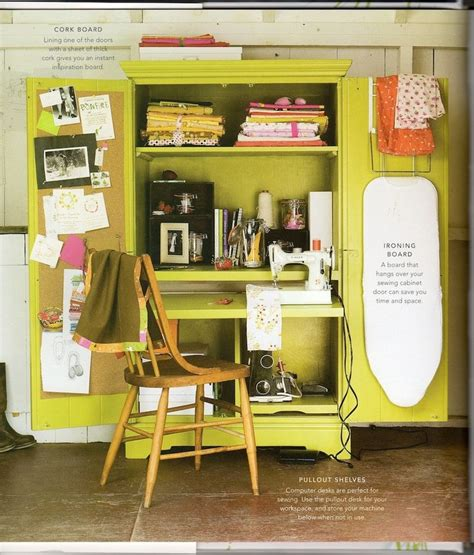 sewing machine armoire cabinet craft shows more from really rose