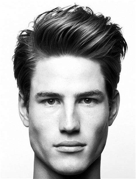 boys medium length haircuts with thick wavy hari top 48 best hairstyles for men with thick hair photo guide