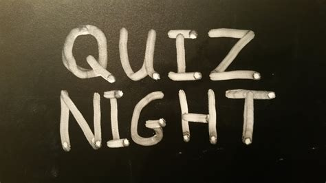 Some Fool Will Be Co Hosting Tuesday Trivia by Srd Quiz Salford City Reds Foundation