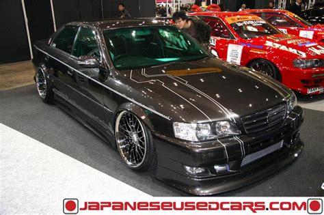 Tas 353 Limited tokyo auto salon 08 gallery japaneseusedcars tas2008 353