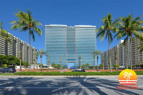 Oceana Bal Harbour by Oceana Bal Harbour Getting Closer To Completion Golden