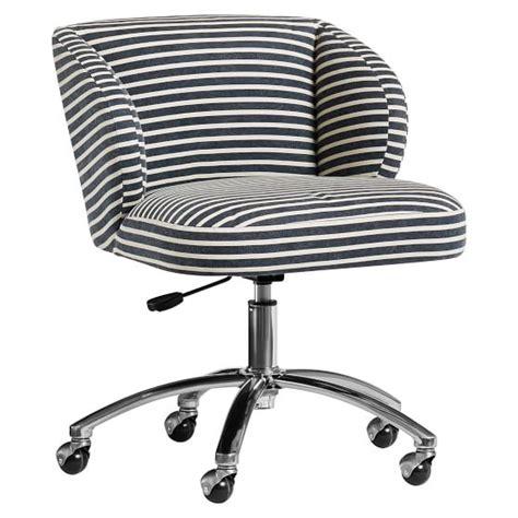 Pbteen Desk Chair by Northfield Wingback Desk Chair Pbteen