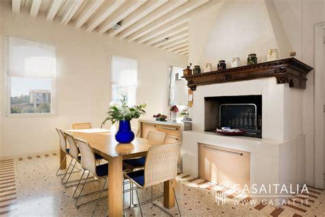 cucine con camino cucina salone open space classico