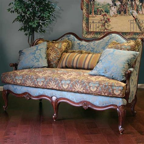 victorian style sofa 10 victorian style loveseats sofas designs