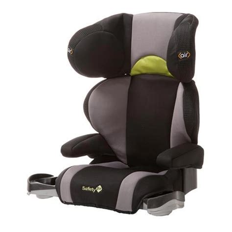 airplane booster car seats safety 1st safety boost air protect booster