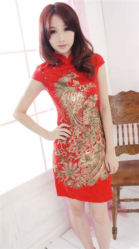 Baju Cheongsam Anak About Korean Pictures To Pin On