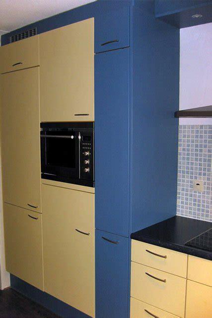 overspuiten keuken keuken spuiten meubelspuiterij eurobord rotterdam