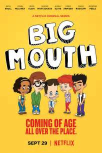 nick kroll netflix show big mouth nick kroll netflix animated series debuts teasers