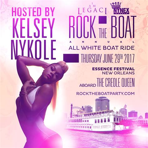 all white boat party nyc 2017 tickets for rock the boat 2017 all white boat ride party