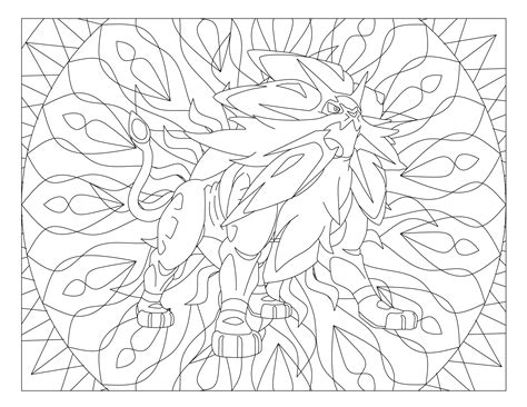 pokemon coloring pages for adults mendala coloring pokemon coloring images pokemon images
