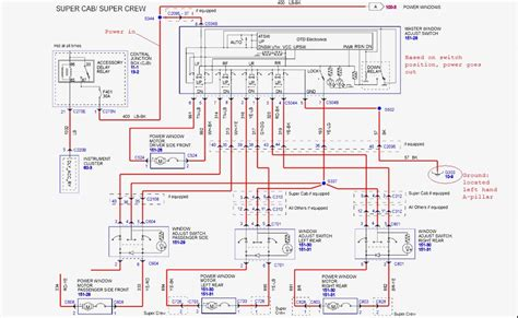 2006 ford f 150 wiring diagram new wiring diagram 2018