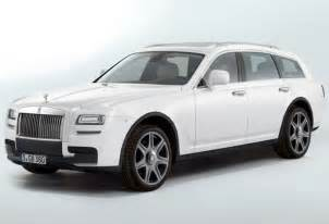Rolls Royce Revenue Rolls Royce Suv And Bmw X7 Increased Revenue Probability