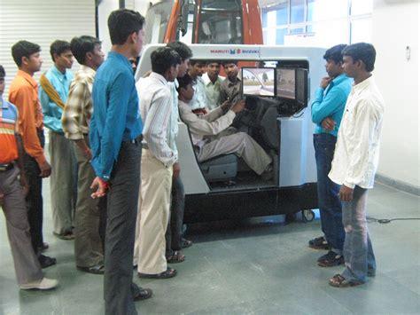 Maruti Suzuki India Ltd Msil 10000 Tribal Youth Benefit From Maruti Suzuki And Gujarat