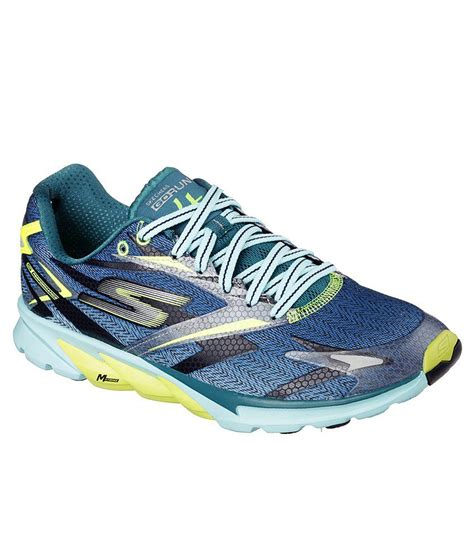 skechers sport shoes reviews buy skechers go run 4 sport shoes for snapdeal