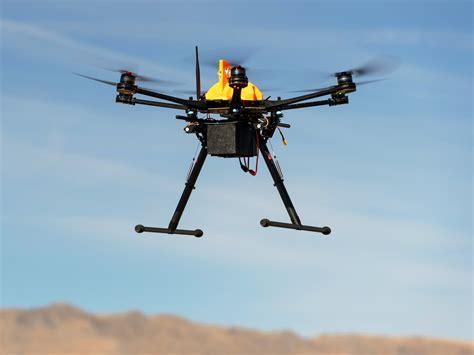 Drone Vidio nasa s safeguard tech stops trespassing drones without