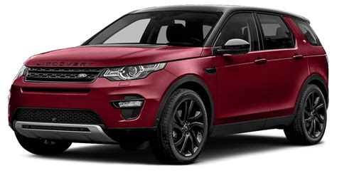 land rover discovery sport red land rover archives
