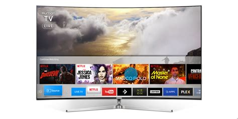 Tv Samsung Smart Tv hackers can now attack your smart tvs by tapping the air signals