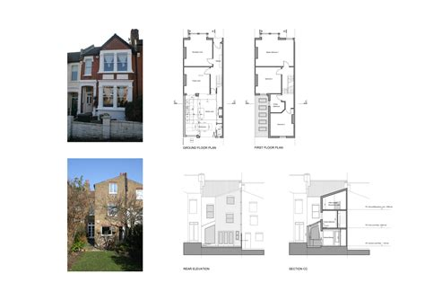 home extension design plans image gallery house extension plans