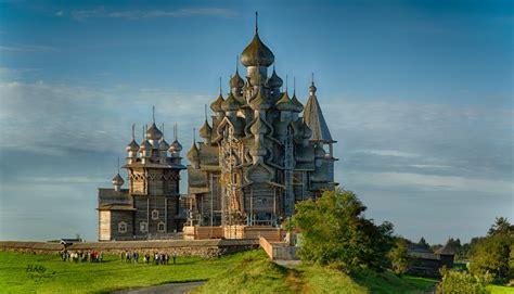 Awesome Churches In Us #4: Kizhi-Island-Pano-1024x586.jpg