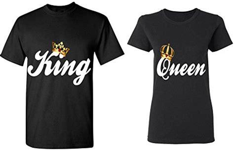Is King Tshirt king shirts